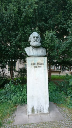 Gotta dig Karl Marx
