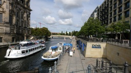 The DDR museum